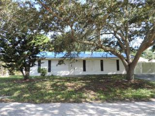 602 N Tuttle Avenue  , Sarasota, FL 34237 (MLS #A4108650) :: Exit Realty Central