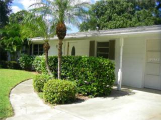 3029  Yorktown Street  , Sarasota, FL 34231 (MLS #A4109126) :: Medway Realty