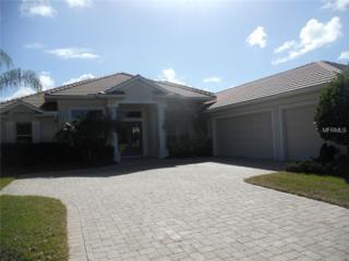 11448  Savannah Lakes Drive  , Parrish, FL 34219 (MLS #A4109412) :: Medway Realty