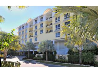 915  Seaside Drive  501, Sarasota, FL 34242 (MLS #A4109416) :: Premium Properties Real Estate Services