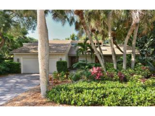 1225 S View Drive  , Sarasota, FL 34242 (MLS #A4109794) :: Medway Realty