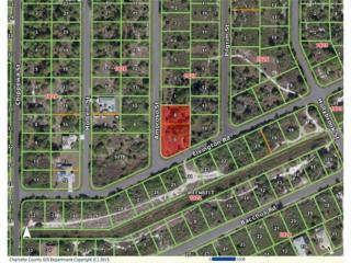 4194  Amoroso Street  , Port Charlotte, FL 33981 (MLS #A4112563) :: Medway Realty