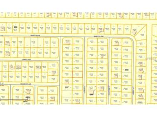 La Goy Street  , North Port, FL 34291 (MLS #A4112566) :: Medway Realty
