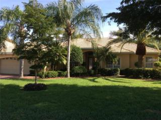 6108  Winchester Place  , Sarasota, FL 34243 (MLS #A4112584) :: Medway Realty