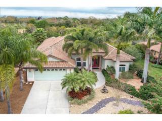 5716  Eastwind Drive  , Sarasota, FL 34233 (MLS #A4112730) :: Premium Properties Real Estate Services