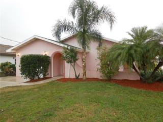 1187  Bacon Avenue  , Sarasota, FL 34232 (MLS #A4115458) :: Exit Realty Lakeland