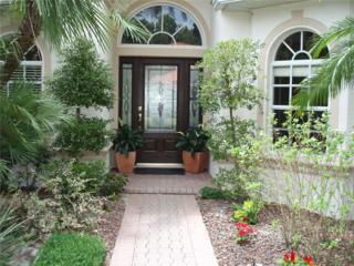 6824  Bay Hill Drive  , Lakewood Ranch, FL 34202 (MLS #A4115904) :: Medway Realty