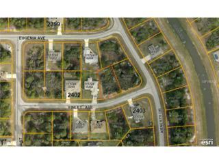 Finlet Avenue  , North Port, FL 34288 (MLS #A4116020) :: Medway Realty