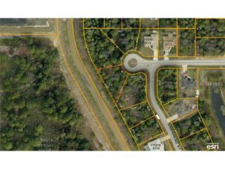 Geranium Avenue  , North Port, FL 34288 (MLS #A4116021) :: Medway Realty