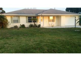 1055  Kimball Road  , Venice, FL 34293 (MLS #A4118422) :: Medway Realty