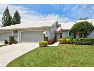 5339  Pamela Wood Way  170, Sarasota, FL 34233 (MLS #A4118452) :: Team Pepka