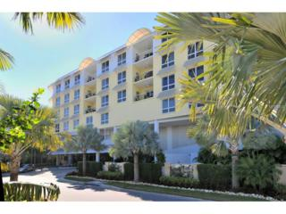 915  Seaside Drive  607, Weeks 16-1, Sarasota, FL 34242 (MLS #A4120421) :: Team Pepka