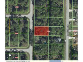 1104  Shearer Street  , Port Charlotte, FL 33953 (MLS #C7204154) :: Team Pepka