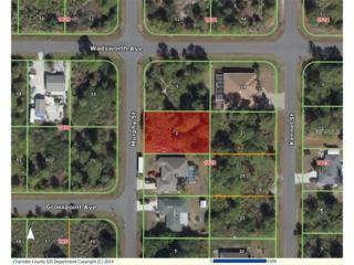 5400  Murphy Street  , Port Charlotte, FL 33981 (MLS #C7204973) :: Premium Properties Real Estate Services