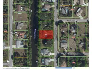 2147  Cannolot Boulevard  , Port Charlotte, FL 33948 (MLS #C7205898) :: Premium Properties Real Estate Services