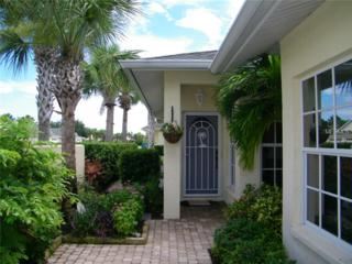 1723  Fountain View Circle  , Venice, FL 34292 (MLS #D5900751) :: REMAX Platinum Realty