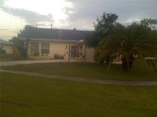 6498  Pan American Boulevard  , North Port, FL 34287 (MLS #D5900929) :: Team Pepka