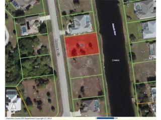 845  Rotonda Circle  , Rotonda West, FL 33947 (MLS #D5902323) :: Team Pepka