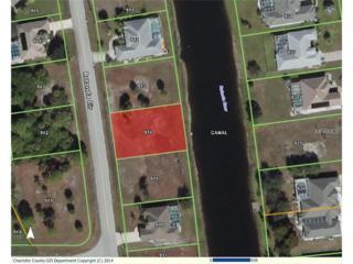 847  Rotonda Circle  , Rotonda West, FL 33947 (MLS #D5902336) :: Team Pepka