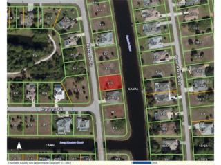 849  Rotonda Circle  , Rotonda West, FL 33947 (MLS #D5902337) :: Team Pepka