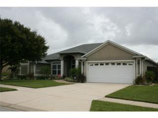 324  Way Point Drive  , Groveland, FL 34736 (MLS #G4803573) :: KELLER WILLIAMS CLASSIC III