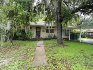 205  Mae Street  , Eustis, FL 32726 (MLS #G4804080) :: KELLER WILLIAMS CLASSIC III