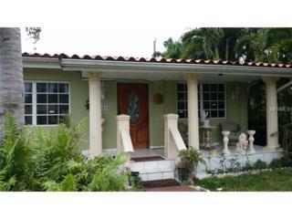 6080 SW 18TH ST.  , Miami, FL 33155 (MLS #G4804122) :: KELLER WILLIAMS CLASSIC III