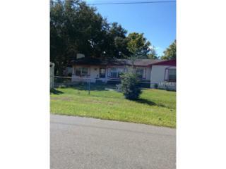 706  Hickory Avenue  , Fruitland Park, FL 34731 (MLS #G4804329) :: Team Pepka