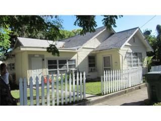 902  Kolb Street  1 And 2, Leesburg, FL 34748 (MLS #G4805939) :: Premium Properties Real Estate Services