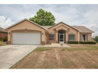 11739  Clair Place  , Clermont, FL 34711 (MLS #G4812703) :: KELLER WILLIAMS CLASSIC III