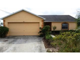 320  Arrowroot Road  , Eagle Lake, FL 33839 (MLS #K4700195) :: Team Pepka