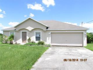 329  Gretna Lane  , Winter Haven, FL 33880 (MLS #L4701658) :: Exit Realty Central