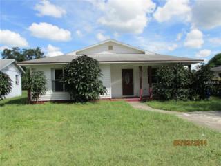 1246 E Parker Street  , Lakeland, FL 33801 (MLS #L4702413) :: Premium Properties Real Estate Services