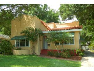 1018  Lexington Street  , Lakeland, FL 33801 (MLS #L4706123) :: Exit Realty Lakeland