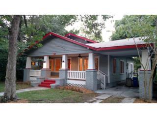 930  Osceola Street  , Lakeland, FL 33801 (MLS #L4706323) :: Gate Arty & the Group - Keller Williams Realty