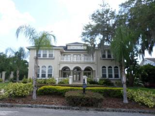 1665  Blue Heron Lane  , Lakeland, FL 33813 (MLS #L4706615) :: Gate Arty & the Group - Keller Williams Realty