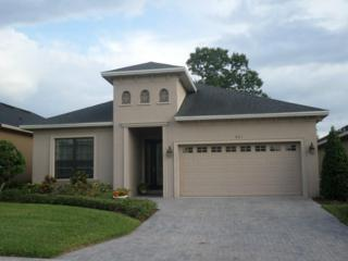 921  Christina Chase Drive  , Lakeland, FL 33813 (MLS #L4706654) :: Gate Arty & the Group - Keller Williams Realty