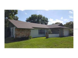 1316 W Redbud Street  , Plant City, FL 33563 (MLS #L4706798) :: Exit Realty Lakeland