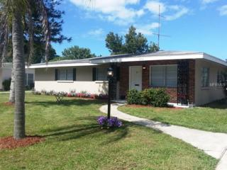 2712  27TH AVENUE Drive W , Bradenton, FL 34205 (MLS #M5902938) :: Team Pepka