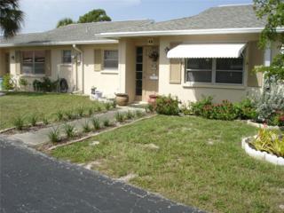 1025  Beach Manor Circle  48, Venice, FL 34285 (MLS #N5900640) :: REMAX Platinum Realty