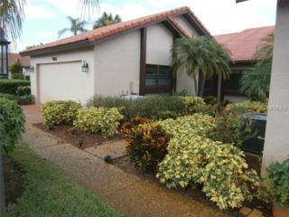 851  Country Club Circle  , Venice, FL 34293 (MLS #N5900745) :: REMAX Platinum Realty