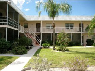 400  Base Avenue  212, Venice, FL 34285 (MLS #N5900803) :: REMAX Platinum Realty