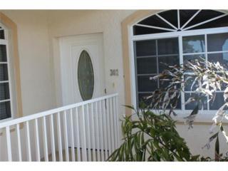 235  Base Avenue E 302, Venice, FL 34285 (MLS #N5903415) :: Medway Realty