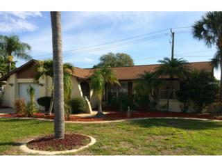 2719  Gentian Road  , Venice, FL 34293 (MLS #N5903544) :: KELLER WILLIAMS CLASSIC III
