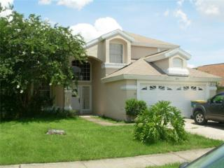 2411  Berkshire Court  , Kissimmee, FL 34746 (MLS #O5306537) :: Orlando Property Group