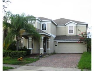 4779  Blue Major Drive  , Windermere, FL 34786 (MLS #O5316320) :: Exit Realty Central