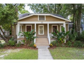 627 N Hyer Avenue  , Orlando, FL 32803 (MLS #O5316814) :: The Duncan Duo & Associates