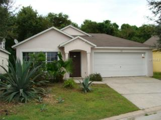 613  Cassine Drive  , Orlando, FL 32811 (MLS #O5320364) :: KELLER WILLIAMS CLASSIC III