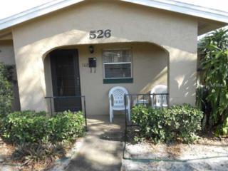 526  Etna Court  102, Casselberry, FL 32707 (MLS #O5324830) :: Premium Properties Real Estate Services