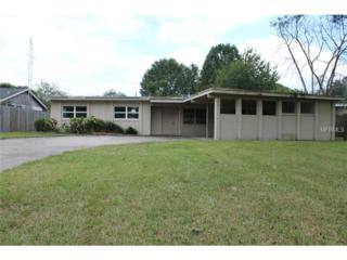 1408  Viburnum Lane  , Winter Park, FL 32792 (MLS #O5326129) :: Exit Realty Central
